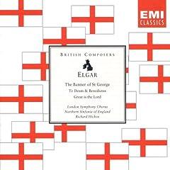 Elgar: Great Is The Lord Op. 67