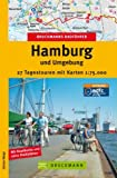Bruckmanns Radführer Hamburg und Umgebung: 27 Tagesetappen mit Karten 1:75.000