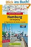Bruckmanns Radf�hrer Hamburg und Umge...