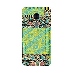 LeEco Le 2,LeEco (LeTV) Le 2 cover - Hard plastic luxury designer case-For Girls and Boys-Latest stylish design with full case print-Perfect custom fit case for your awesome device-protect your investment-Best lifetime print Guarantee-Giftroom 667