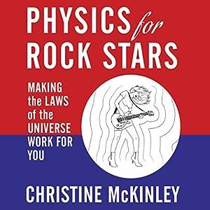 Physics for Rock Stars Audiobook