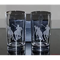 Ralph Lauren Garrett Highball Glass (Set of 2)