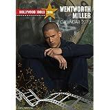 Wentworth Miller Kalender 2010