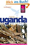 Reise Know-How Uganda, Ruanda: Reisef...
