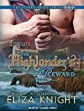 img - for The Highlander's Reward (Stolen Bride) book / textbook / text book
