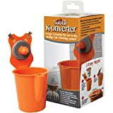 Secure Air 10723-01-k K-Onverter Cup, Metal