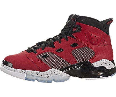 be901a63d46922 Air Jordan 6 17 23 Kids Gym Red Black Pure Platinum White 5 5 M US ...