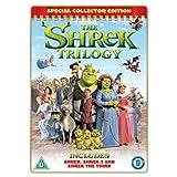 The Shrek Trilogy [DVD]by Andrew Adamson