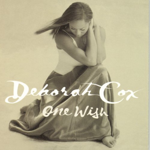 Deborah Cox - One Wish Lyrics - Zortam Music