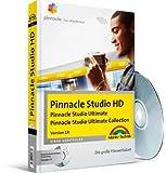 Pinnacle Studio HD - auch für  Studio HD Ultimate: Die große Filmwerkstatt (Digital fotografieren)