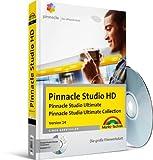 Image de Pinnacle Studio HD - auch für  Studio HD Ultimate: Die große Filmwerkstatt (Digital foto
