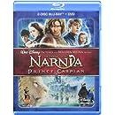 Chronicles of Narnia: Prince Caspian [Blu-ray]