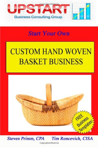 Custom Hand Woven Basket Business