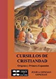 img - for Cursillos de Cristiandad (Spanish Edition) book / textbook / text book