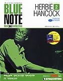 ブルーノートベストジャズ 2号 (ハービー・ハンコック) [分冊百科] (CD・JazzKeywords付)