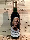 1986 Marilyn Merlot Maneater Monroe Napa Valley Red Wine Nova Wines 750 ml