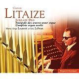 Jubilate Deo - Sämtliche Orgelwerke