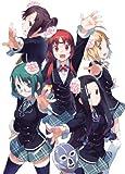 DVD付き じょしらく(5)限定版 (講談社キャラクターズA)