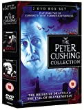 echange, troc Peter Cushing - Twin Pack [Import anglais]