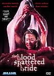 Blood Spattered Bride
