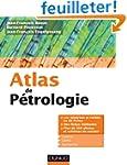Atlas de p�trologie - Les min�raux et...