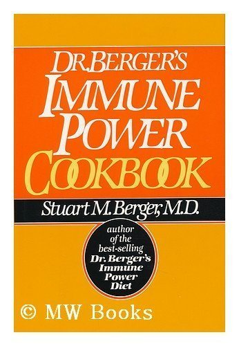 Dr. Berger'S Immune Cookbook