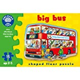 Orchard Toys Big Busby Orchard Toys