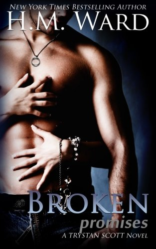 Broken Promises: A Trystan Scott Novel