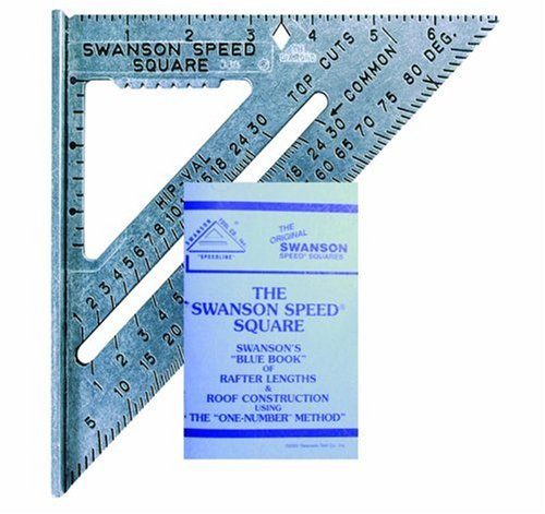 Image of Swanson Tool SO101 7-inch Speed Square