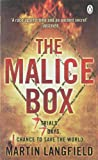 Martin Langfield The Malice Box
