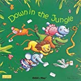 img - for [ Down in the Jungle BY Ross, Mandy ( Author ) ] { Paperback } 2005 book / textbook / text book