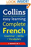 Easy Learning Complete French Grammar...