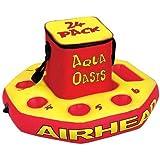 Airhead Aqua Oasis Inflatable Raft 2014