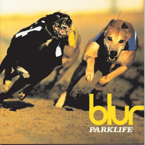 Blur – Parklife (Remastered Special Edition) (2CD) (2012) [FLAC]