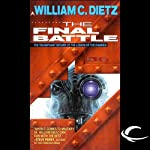 The Final Battle: Legion of the Damned, Book 2 (       UNABRIDGED) by William C. Dietz Narrated by Donald Corren