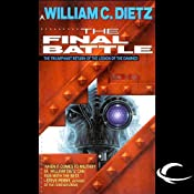 The Final Battle: Legion of the Damned, Book 2 | [William C. Dietz]