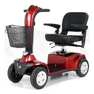 Amazon.com: Golden Technologies 4 Wheel Companion Scooter GC440