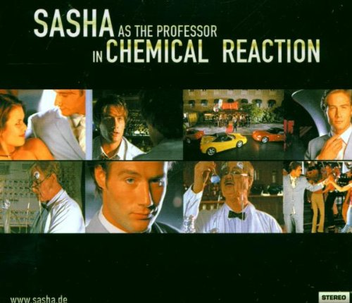 Sasha - Chemical Reaction - Zortam Music