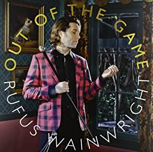 Out of the Game (Limited Edition) [Vinyl LP] [Vinyl LP]