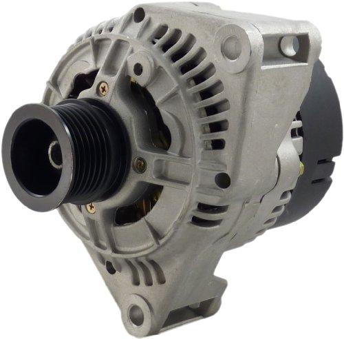 Quality-Built 11291 Remanufactured Premium Quality Alternator