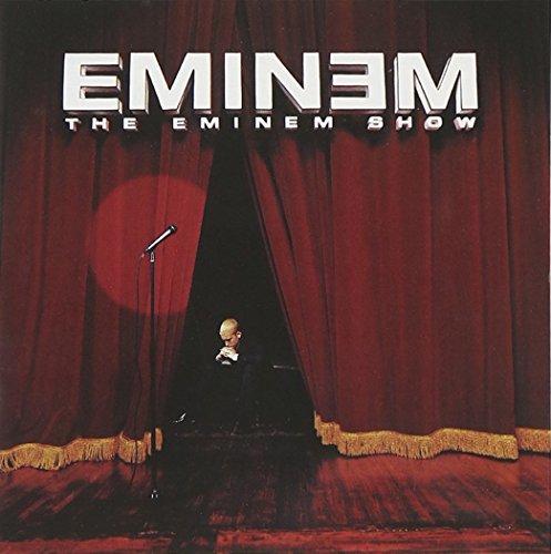 Eminem - The Eminem Show Clean - Zortam Music