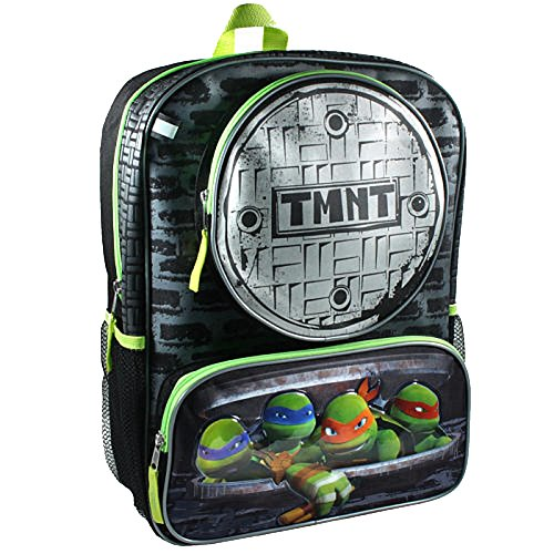 "Teenage Mutant Ninja Turtles Classic 16"" Backpack"