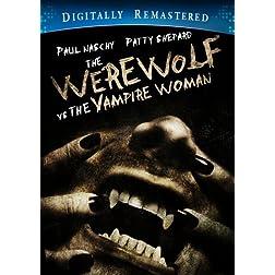 The Werewolf vs. The Vampire Woman - Digitally Remastered (Amazon.com Exclusive)