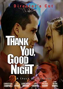 Thank You, Good Night