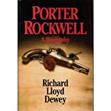 img - for Porter Rockwell: A Biography book / textbook / text book