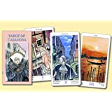 TAROT OF CASANOVA (cards)
