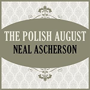 The Polish August Audiobook