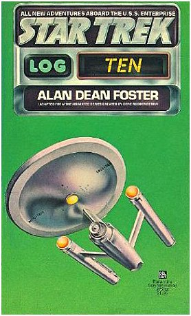 Image for Star Trek Log Ten (Star Trek Logs)