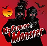 My Favorite Monster♪LM.C