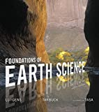 img - for Foundations of Earth Science (8th Edition) book / textbook / text book